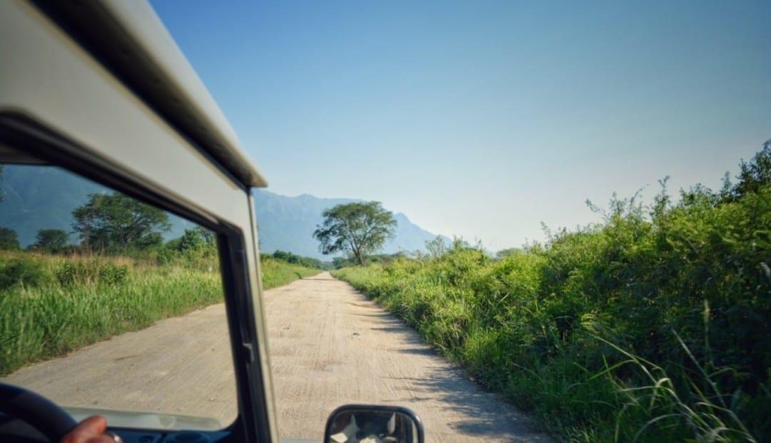 On the road to Vishumba